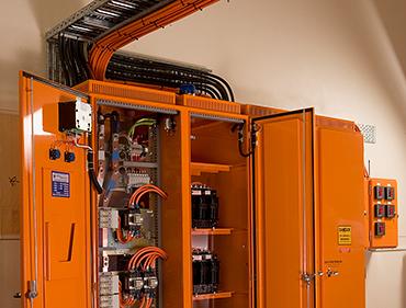 Captech Power Factor Correction Power Quality